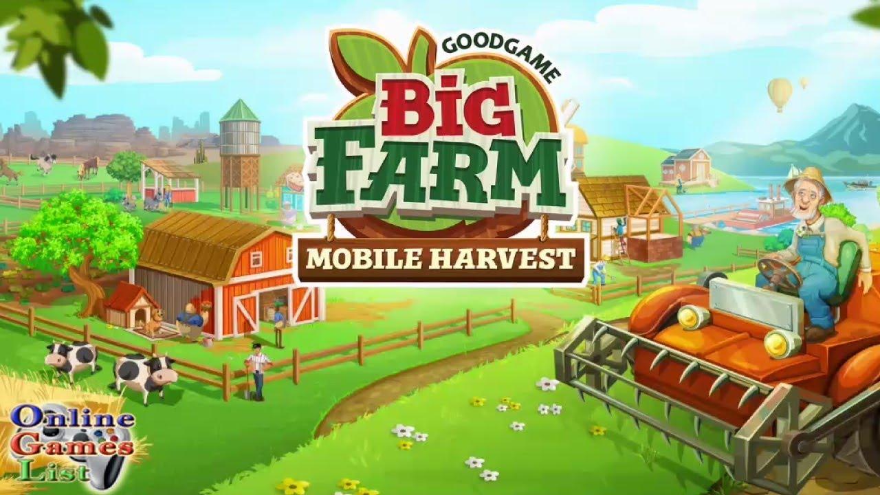 Big_Farm_Mobile_harvest_mod_apk