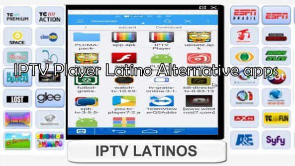 IPTV Latino Player Alternatives