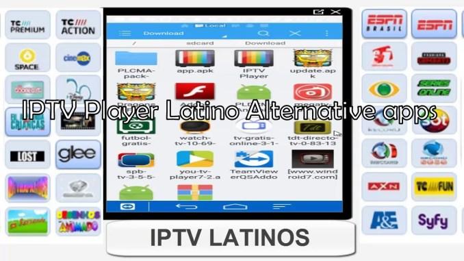 Iptv Player Online