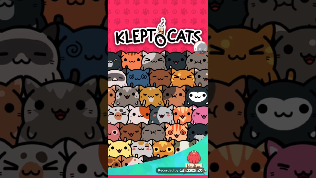 KleptoCats mod apk v4 2 with unlimited coins and money hack