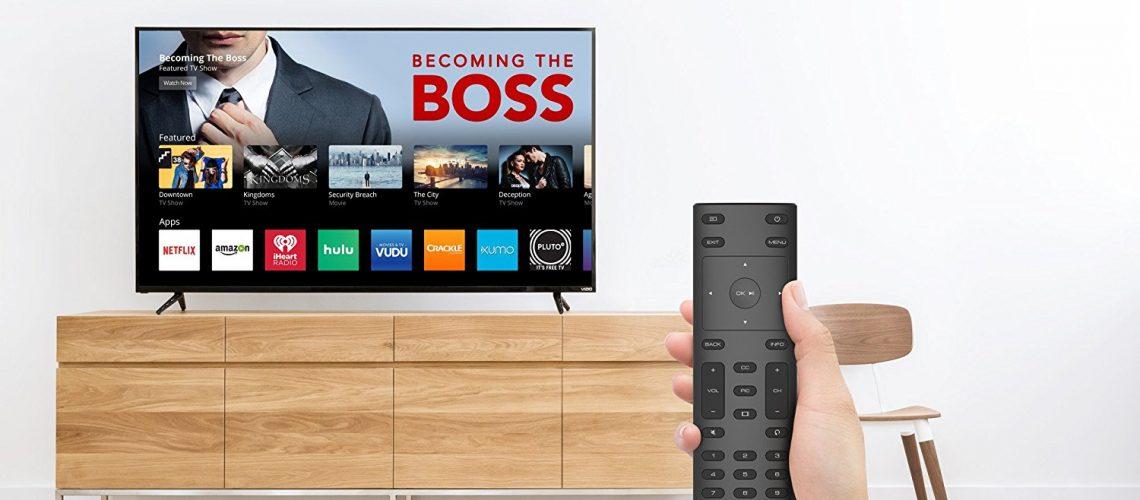 Best IPTV apps for Vizio Smart Tv 2017  | AxeeTech