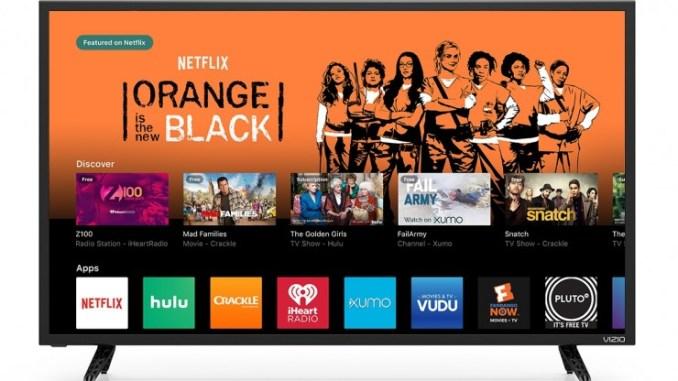 Best IPTV Apps for Vizio smart TV