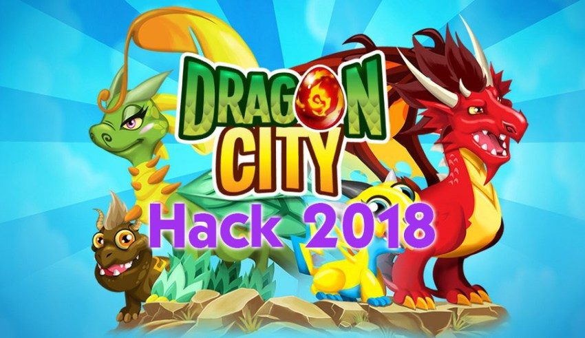 Dragon-City-Hack-2018