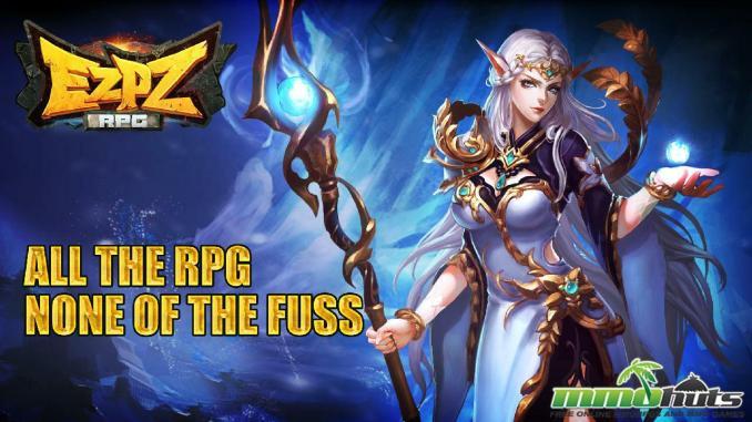 EZPZ RPG 3D Mod apk hack