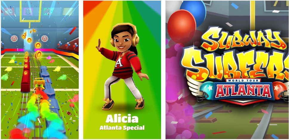 download subway surfers hack 2019