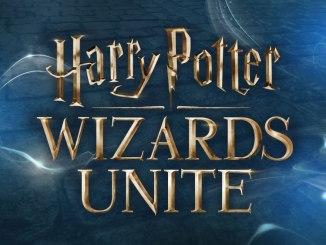 Harry Potter Wizard Unite mod apk