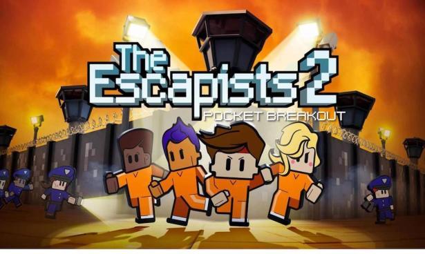 The Escapists 2 Pocket Breakout for PC windows 10 Laptop