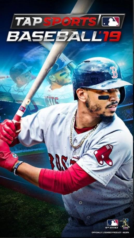 MLB Tap Sports Baseball 2019 Mod apk hack cheats