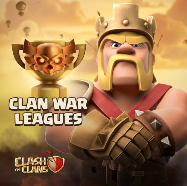 Clash of Clans Mod apk v11 446 11 Unlimited Coins, Gems and