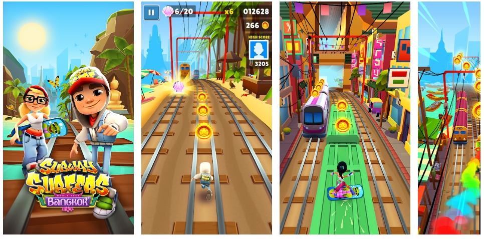 download game subway surfers dubai mod apk