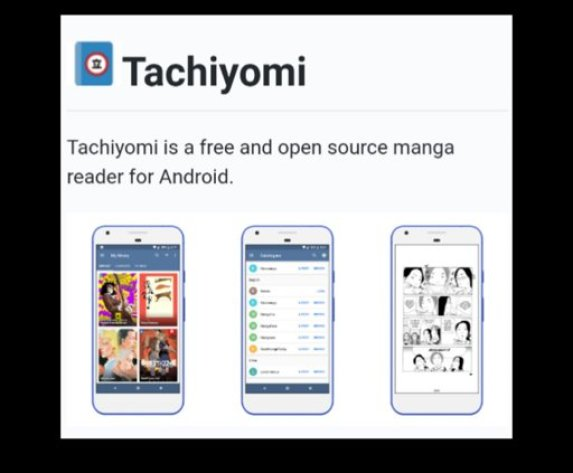 Tachiyomi apk 2019 Android PC