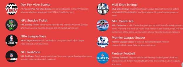 Gears TV Support Apk for Android