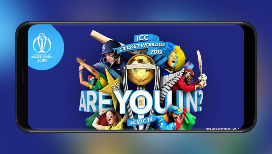 How To Watch Cricket World Cup 2019 On Android Best Free
