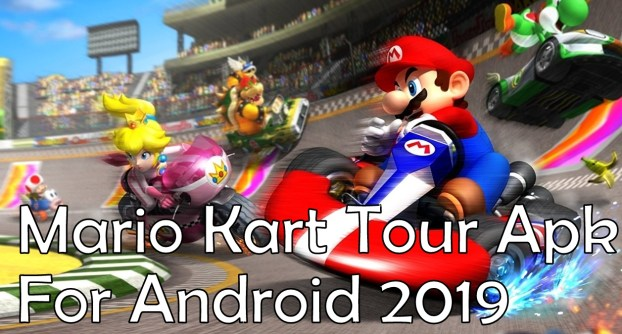 Mario Kart Tour Beta Apk Download Link