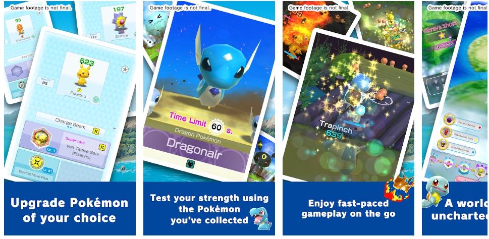 💋 Download game pokemon apk + data | Pokémon Quest Mod Apk 1 0 4