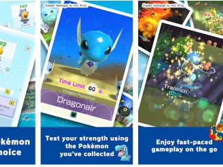 Pokemon Rumble Rush Mod Apk Download for Android May 2019