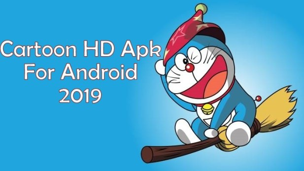 Cartoon HD apk file for Android 2019