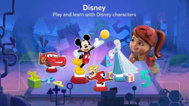 Disney BYJU's Apk for Android 2019 outside India