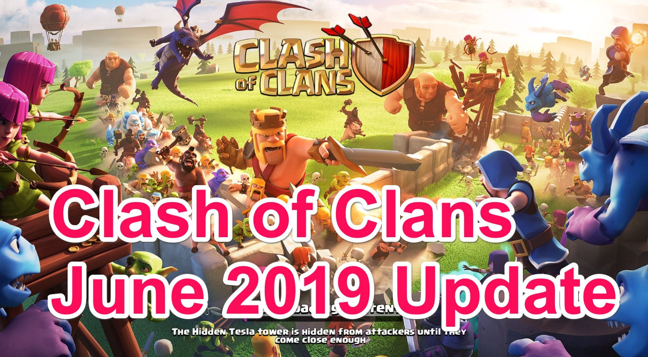 Clash of Clans 11 651 1 Mod Apk hack +OBB/Data for Android