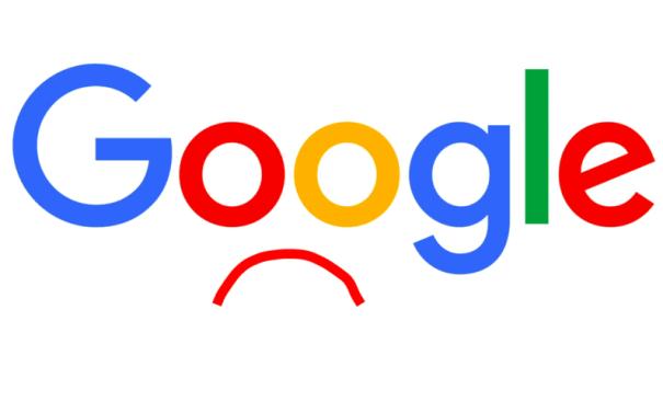 Google Service Down