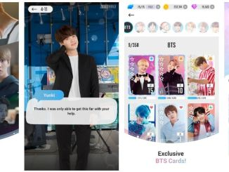 BTS World Mod Apk 1.0.1