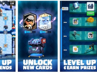 Clash Royale 280 Mod Apk Hack July 2019 Android