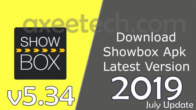 Sowbox 5.34 Apk for Android July 2019