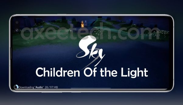 Sky Children of the Light Apk Beta for Android