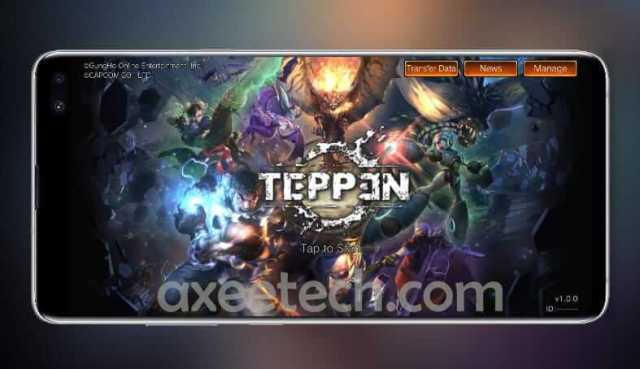 TEPPEN Apk Mod v1 0 0 +OBB/Data for Android  [July 2019] | AxeeTech