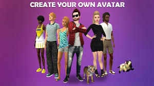 Avakin Life - 3D virtual world Apk Mod