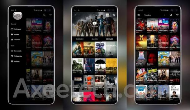 Download CatMouse Apk +OBB/Data, Best Free Movies Streaming App 2019