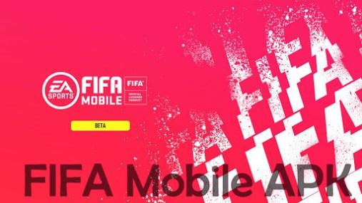 FIFA Mobile 2020 Beta