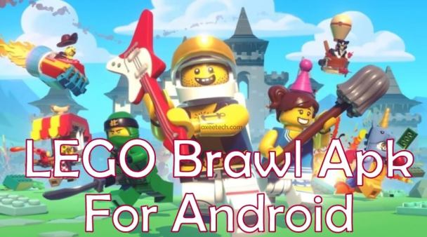 LEGO Brawl Apk for Android