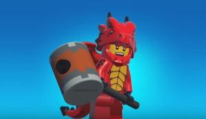 LEGO Brawl Apk Android Screenshot 1