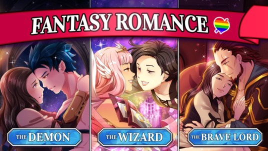 Lovestruck Choose Your Romance Mod Apk