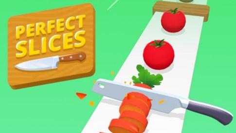 Perfect Slices ModApk