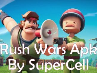 Rush Wars Apk for Android