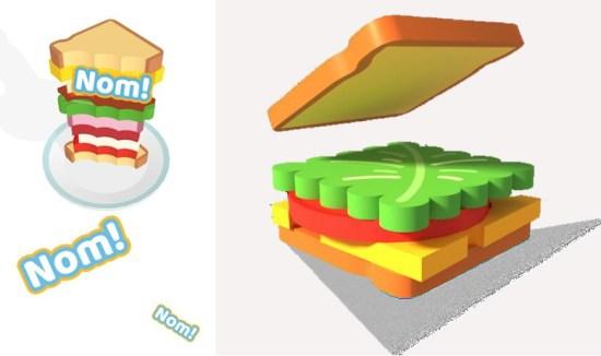 Sandwich ModApk