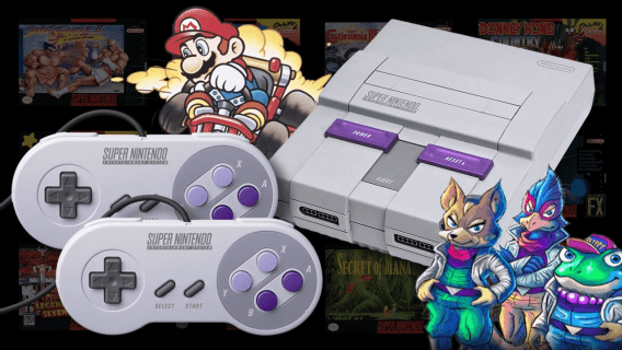 Super Nintendo Systems FreeSNSE ROMS