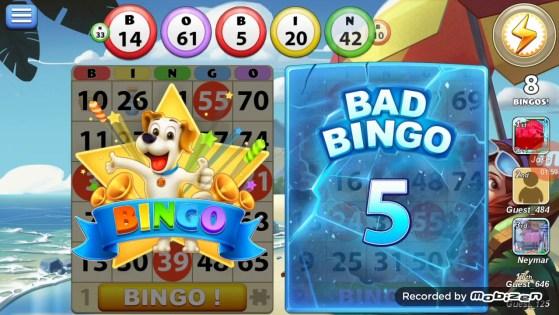 Bingo Bloon Mod Apk