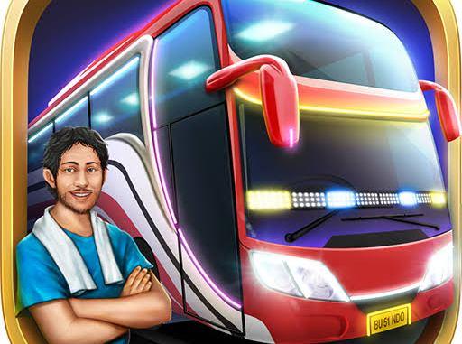 Bus Simulator Indonesia ModApk