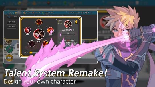Ego Sword: Idle Sword Clicker Mod Apk