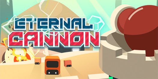 Eternal Cannon For Windows 10 PC