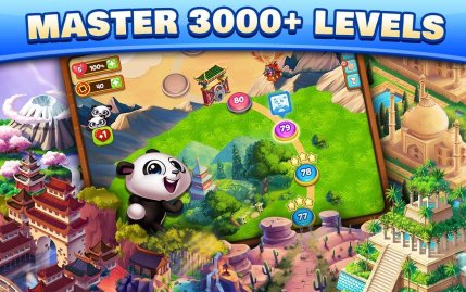 Panda Pop! Bubble Shooter Mod Apk