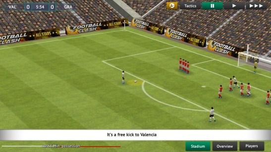 Soccer Manager 2019 Mod Apk