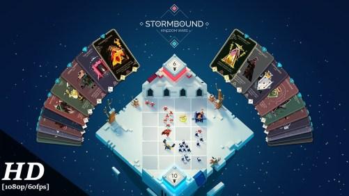 Stormbound: Kingdom Wars Mod Apk
