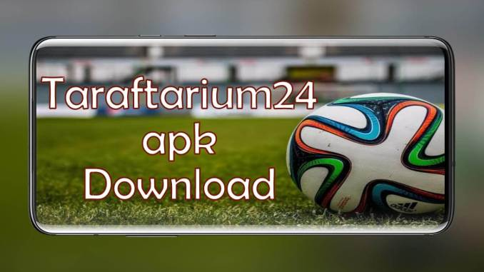 taraftarium 24 apk download link