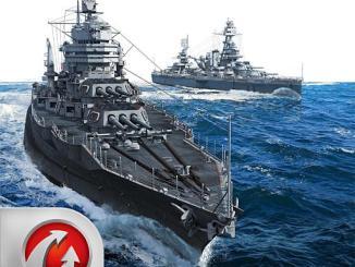 World of Warships Blitz ModApk