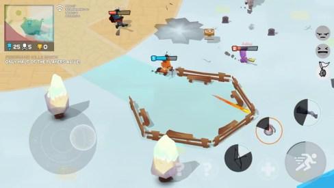 Zooba: Zoo Battle Arena ModApk