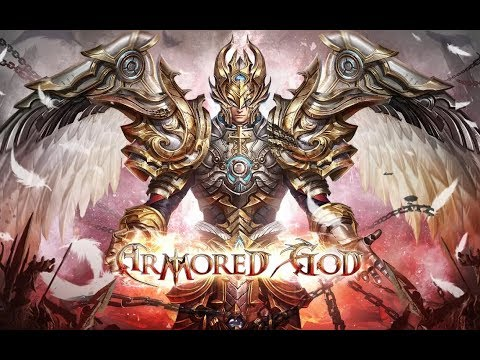Armored God Mod apk hack